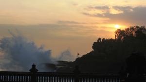 Tanna Lot Sunset